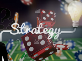 Easy Strategies for Beginners in a Casino