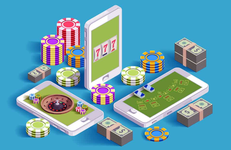 Online Casino Tips for Everyone