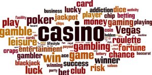 casinoterminology