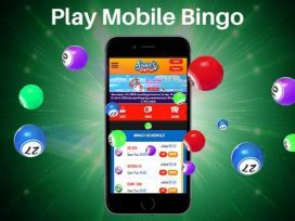 Mobile Bingo Free Now
